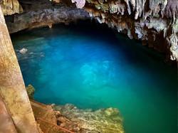 Grotte Los Hoyos
