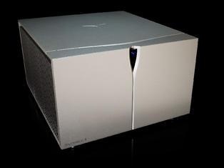 STRUMENTO n°4 Amplifier