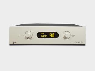 Studio C100 - preamp