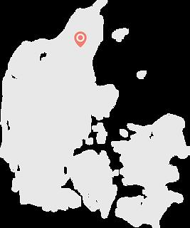 M2C Denmark Location, Aalborg