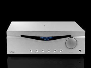 FLS9 Integrated Amplifier