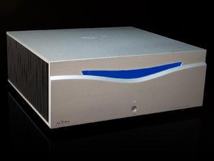 FLS4 Stereo Power Amplifier