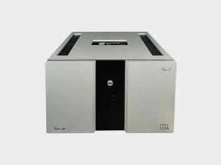 Reference 152A - 150w stereo