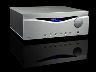 FLS10 Integrated Amplifier