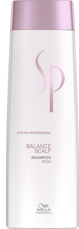 Wella SP Balance Scalp Shampoo 250ml