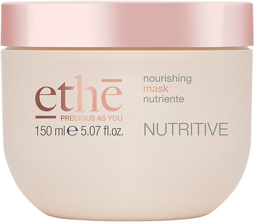 Ethe' Nutritive Nourishing Mask
