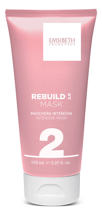 Rebuild Mask