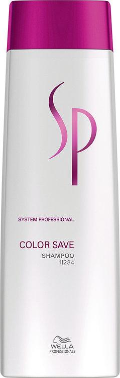 Wella SP Colour Save Shampoo 250ml