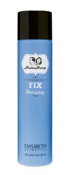 Fix Hair Spray