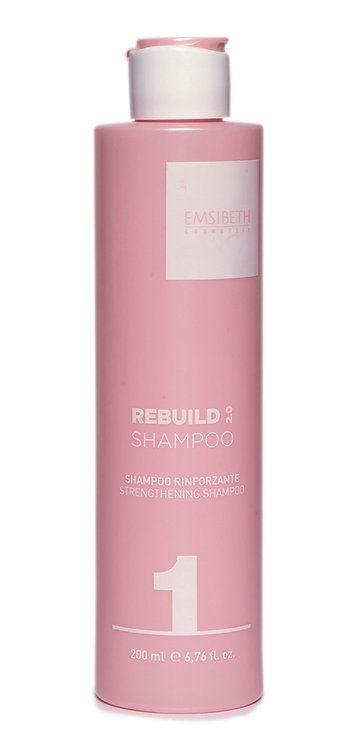 Rebuild Shampoo