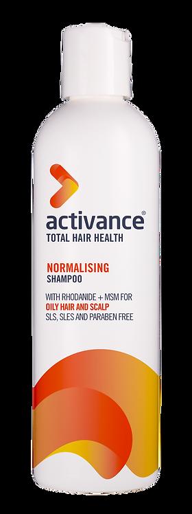 ACTIVANCE NORMALISING SHAMPOO 250 ML
