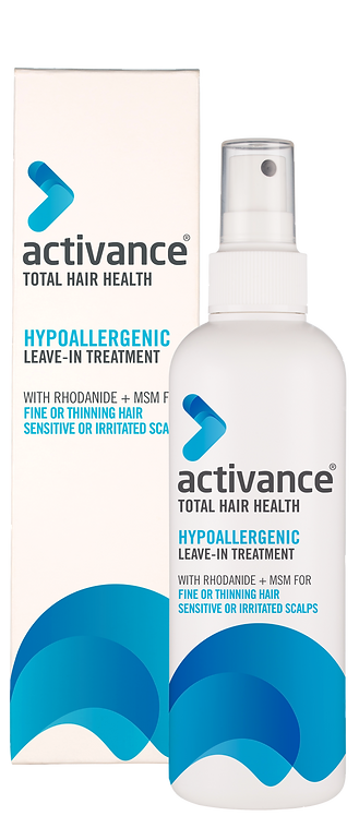 HYPOALLERGENIC 200ML LEAVE-IN TREATMENT