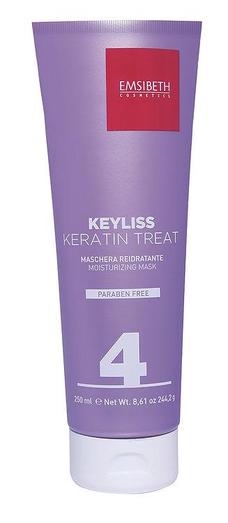 Keyliss Moisturizing Mask
