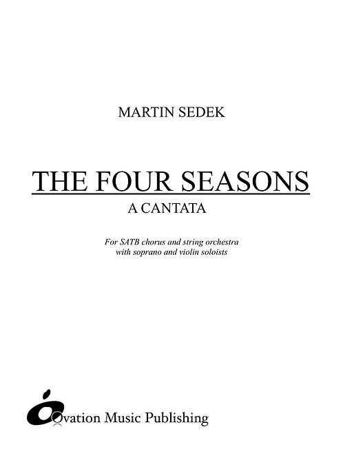 The Four Seasons Performance License