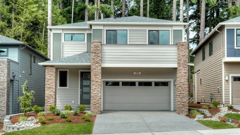 1203 198th Place SE #Lot10, Bothell 98012
