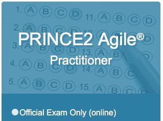 PRINCE2 Agile® Official Exam