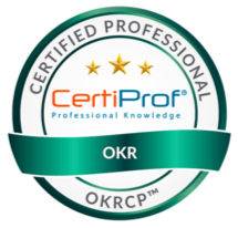OKRCP - OKR Certified Professional