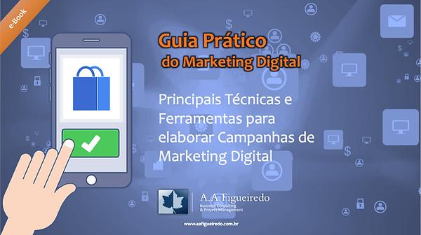 [eBook] Guia Prático do Marketing Digital