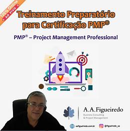 Treinamento Preparatório para Certificação PMP®