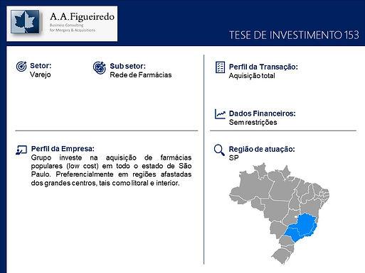 Varejo - Tese de Investimento 153