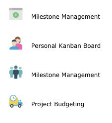 Baseline PMO Software