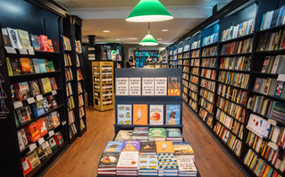 On-line Bookstore