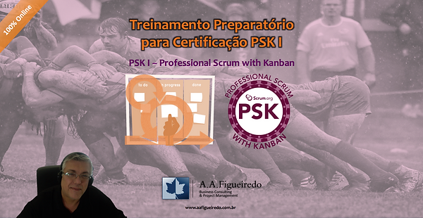 Treinamento Preparatório Certificação PS