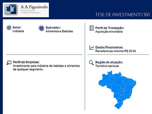 Indústria - Tese de Investimento 160