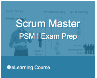 PSM I eLearning Course