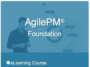 AgilePM® eLearning Course