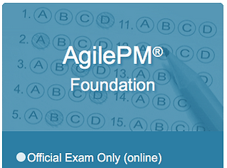 AgilePM® Official Exam