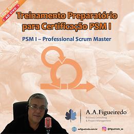 Treinamento Preparatório para Certificação PSM I