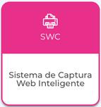 Interfy SWC Sistema de Captura Web Inteligente