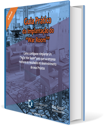 eBook Guia Prático da Implantação do Agile War Room