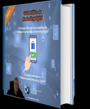 eBook Guia Pratico do Marketing Digital.