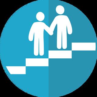 Mentoring para profissionais e equipes