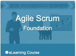 Agile Scrum Foundation eLearning Course