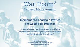 War Room - Agile Project Management