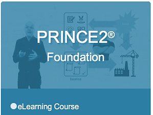 PRINCE2® Foundation eLearning Course