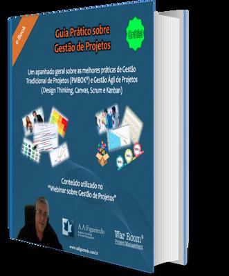 eBook Guia Pratico sobre Gesto de Projet