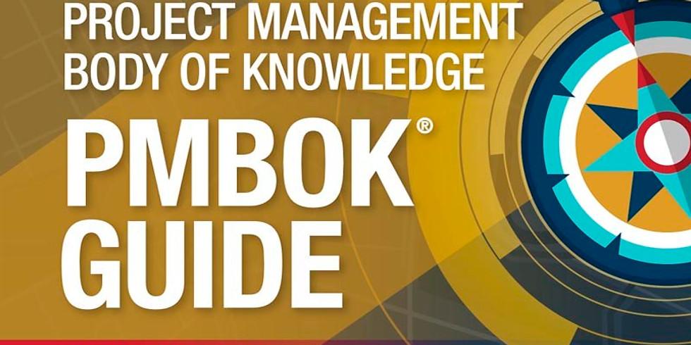 Gestão Tradicional de Projetos - PMBOK®