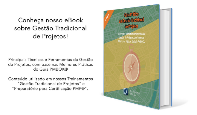 [eBook] Guia Prático do da Gestão Tradicional de Projetos