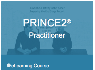 PRINCE2® Practitioner eLearning Course