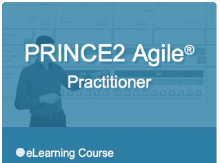 PRINCE2 Agile® eLearning Course