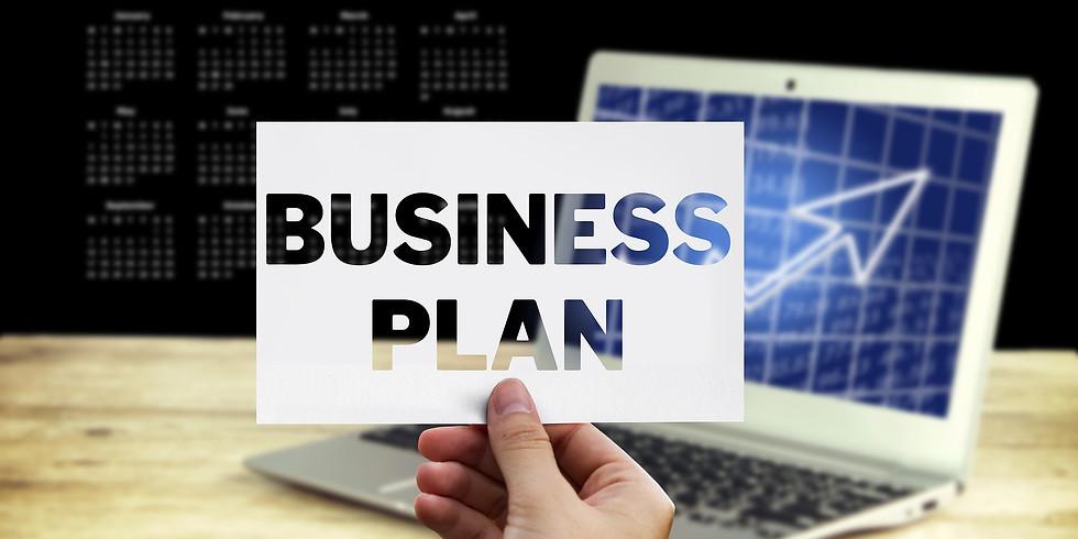 Business Plan de Projetos