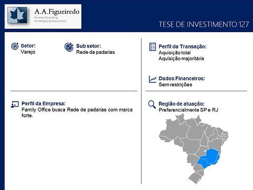 Varejo - Tese de Investimento 127