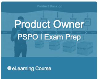 PSPO I eLearning Course