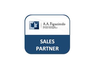 Oportunidade: Sales Partner