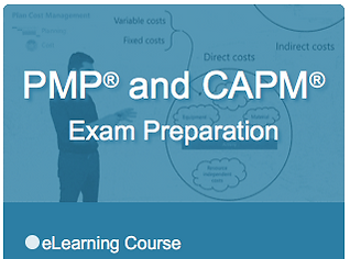 PMP® and CAPM® eLearning Course