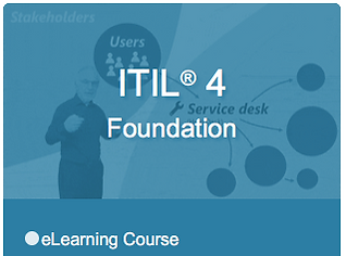 ITIL® 4 Foundation eLearning Course